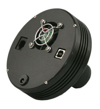 Kamera astronomiczna CCD ATIK