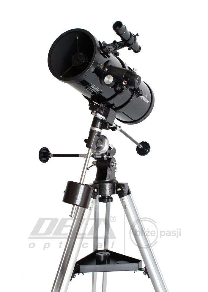 teleskop Sky Watcher  114mm/500mm